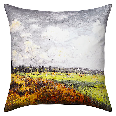 Buy John Lewis Golden Fields Cushion Online at johnlewis.com