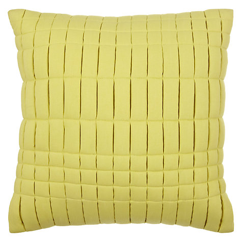 Buy John Lewis Layers Cushion Online at johnlewis.com
