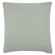 Buy John Lewis Croft Collection Washed Linen Cushion Online at johnlewis.com