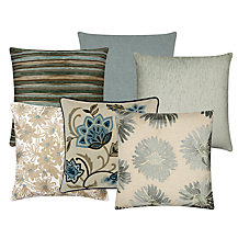 Cool Cushion Collection