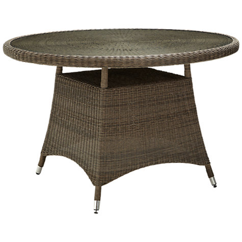 Buy John Lewis Reims 4 Seater Table Online at johnlewis.com
