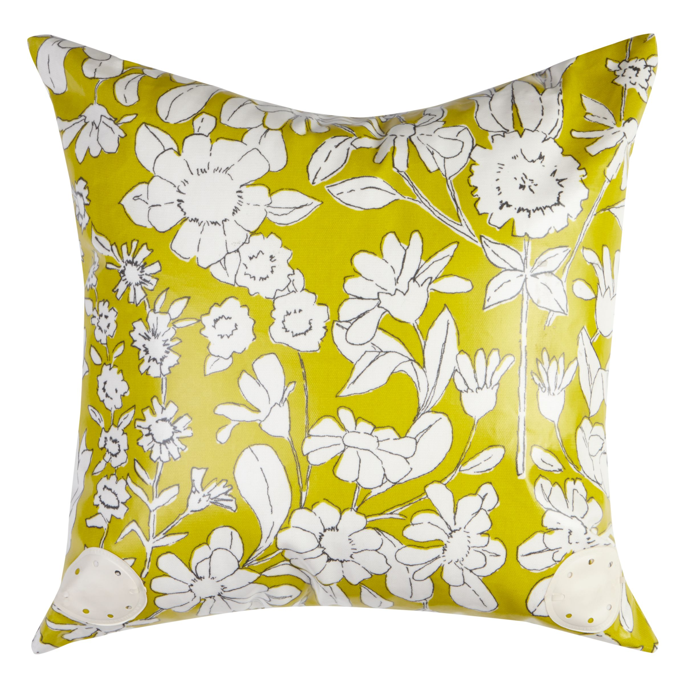 Oily Rag 150 Years Outdoor Cushion 40 x 40cm