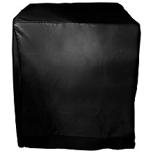 Buy John Lewis Charcoal Trolley Barbecue Cover Online at johnlewis.com
