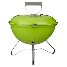 Buy House by John Lewis Portable Kettle Barbecue Online at johnlewis.com