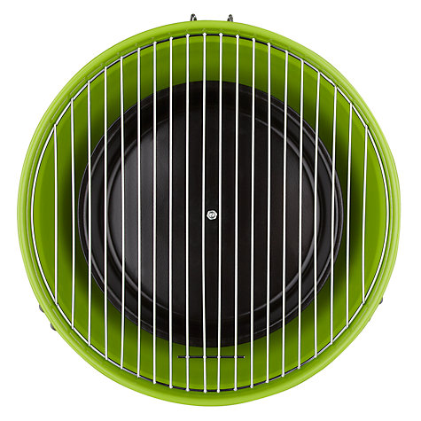 Buy House by John Lewis Charcoal Portable Kettle Barbecue Online at johnlewis.com