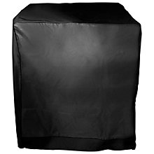 Buy Leisuregrow Ziggy Barbecue Cover, H147 x W165 x D65cm Online at johnlewis.com