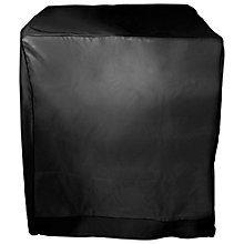 Buy John Lewis 2 Burner Barbecue Cover, H100 x W47.5 x D70.5cm Online at johnlewis.com