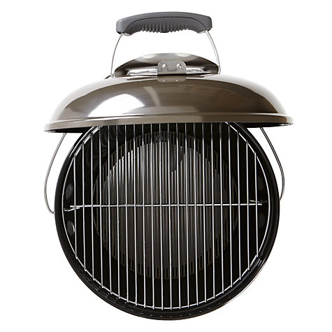 Buy Weber Smokey Joe Premium Charcoal BBQ Online at johnlewis.com