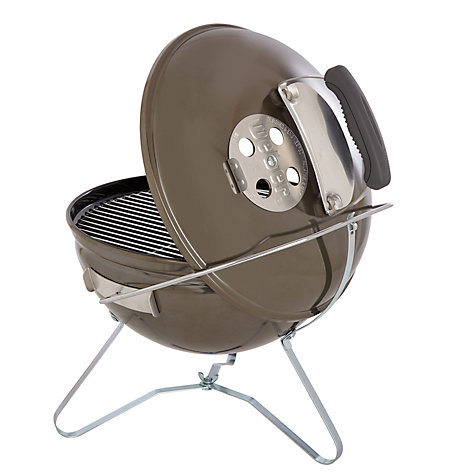Buy Weber® Smokey Joe® Premium BBQ Online at johnlewis.com