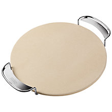 Buy Weber® Original™ GBS® Pizza Stone Online at johnlewis.com