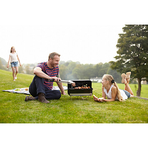 Buy Weber Go Anywhere Charcoal BBQ Online at johnlewis.com