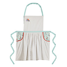 Buy John Lewis Country Apron Online at johnlewis.com