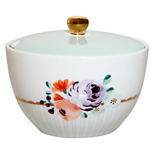 Buy John Lewis Country Parlour Sugar Bowl, Multi Online at johnlewis.com