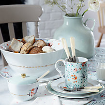 John Lewis Country Parlour Tableware