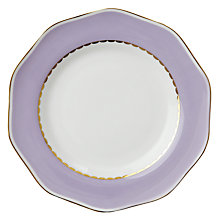 Buy John Lewis Country Parlour Tea Plates, Multi, Set Of 4 Online at johnlewis.com