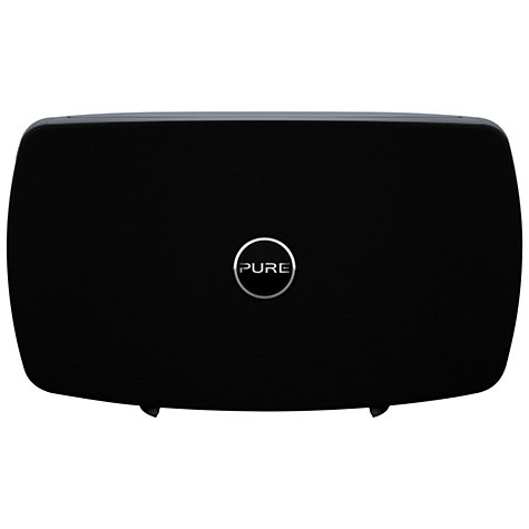 Buy Pure Jongo T4 Wireless Speaker Online at johnlewis.com