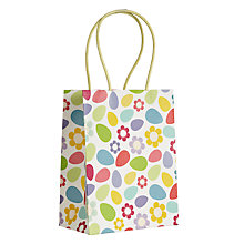 Buy John Lewis Easter Gift Bag, Small Online at johnlewis.com