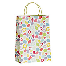 Buy John Lewis Easter Gift Bag, Large Online at johnlewis.com