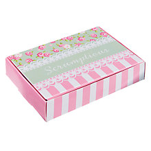 Buy Neviti F&S Cake Boxes, Pack of 10 Online at johnlewis.com