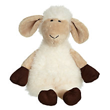 Buy Jellycat Tiggalope Sheep Online at johnlewis.com