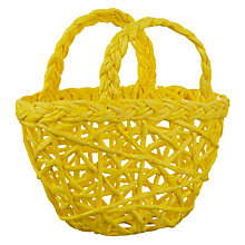 Buy Big Decs Mini Easter Basket Online at johnlewis.com