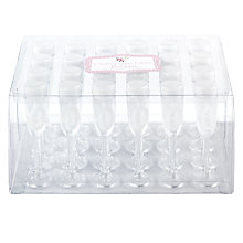 Buy Neviti F&S Champagne Bubbles, Pack of 24 Online at johnlewis.com
