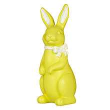Buy John Lewis Poly Bunny, Small Online at johnlewis.com