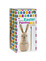 Npw Paint Your Own Easter Bunny Kit