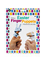 Npw Easter Paper Finger Puppets Kit