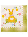 Talking Tables Easter Napkins, Pack of 20