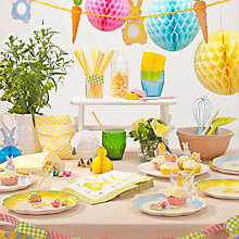 Buy Talking Tables Easter Partyware Online at johnlewis.com