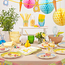 Talking Tables Easter Partyware