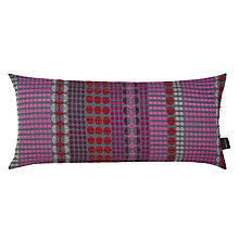 Buy Margo Selby Rubina Baguette Cushion Online at johnlewis.com