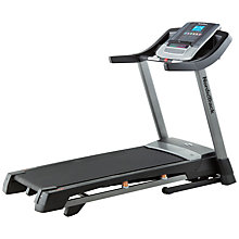 Buy NordicTrack T12.2 Treadmill Online at johnlewis.com