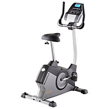 Buy NordicTrack EX3.2 Exercise Bike Online at johnlewis.com