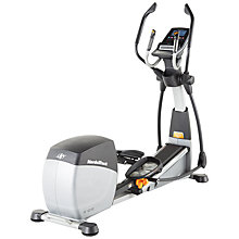 Buy NordicTrack E12.5 Cross Trainer Online at johnlewis.com