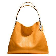 Buy Coach Madison Phoebe Leather Hobo Bag Online at johnlewis.com