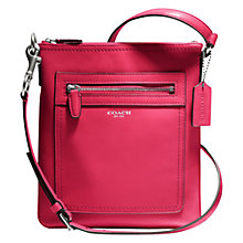 Buy Coach Legacy Swingpack Cross Body Bag Online at johnlewis.com