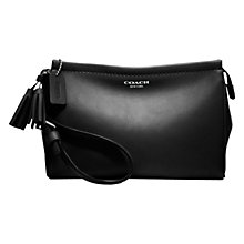 Buy Coach Legacy Large Wristlet Online at johnlewis.com