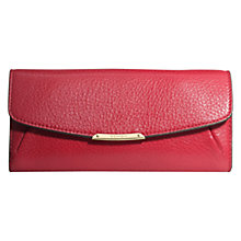 Buy Coach Madison Slim Envelope Clutch Purse Online at johnlewis.com