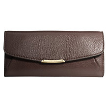 Buy Coach Madison Slim Envelope Clutch Purse, Scarlet Online at johnlewis.com