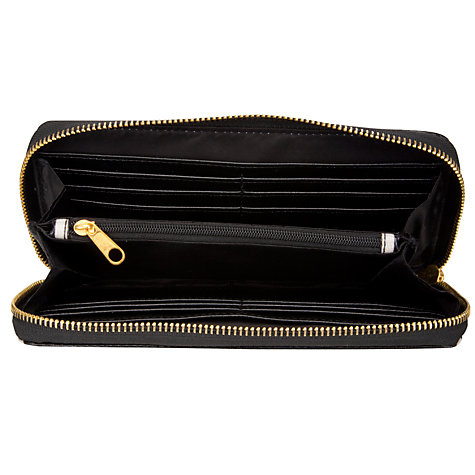 Buy COLLECTION by John Lewis Shenzun Zip Around Purse Online at johnlewis.com