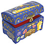 Buy Melissa & Doug Design Your Own Treasure Chest Online at johnlewis.com