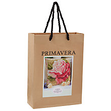 Buy Primavera Single Rose Tapestry Kit Online at johnlewis.com