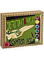 Professor Puzzle Fighter Jet Construction Kit Paint Set
