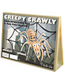 Professor Puzzle Stanley Spider Construction Kit