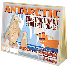 Buy Professor Puzzle Percy Penguin Construction Kit Online at johnlewis.com