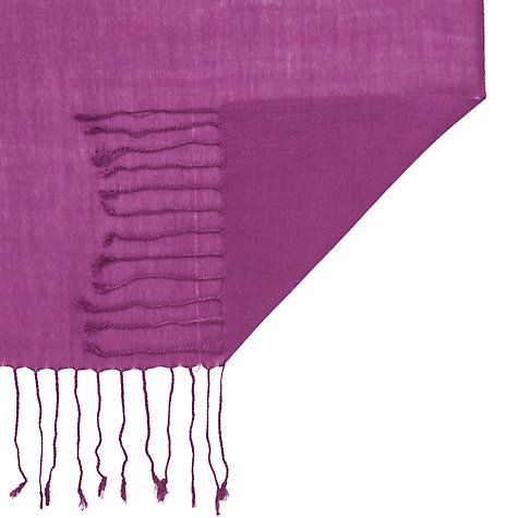 Buy John Lewis Occasion Wrap Scarf Online at johnlewis.com