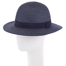 Buy John Lewis Small Brim Summer Hat Online at johnlewis.com