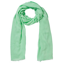 Buy John Lewis Lightweight Casual Scarf Online at johnlewis.com